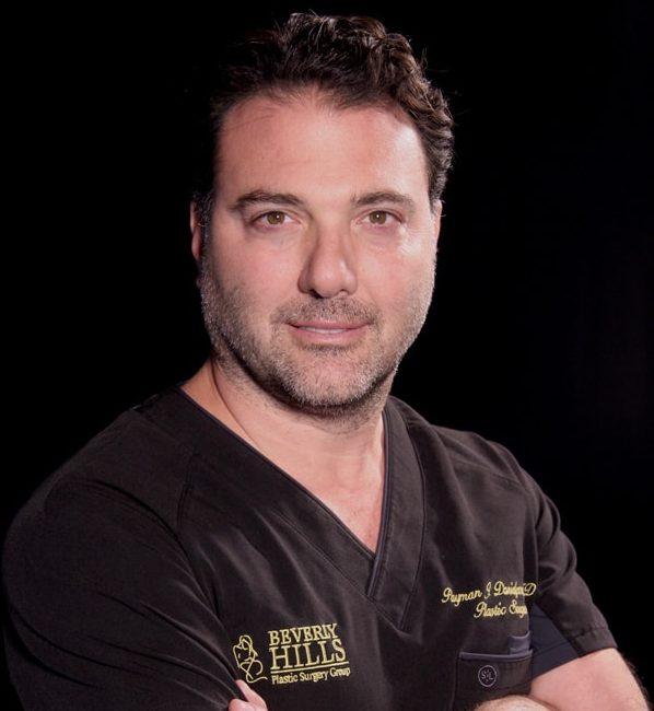 Dr. Danielpour